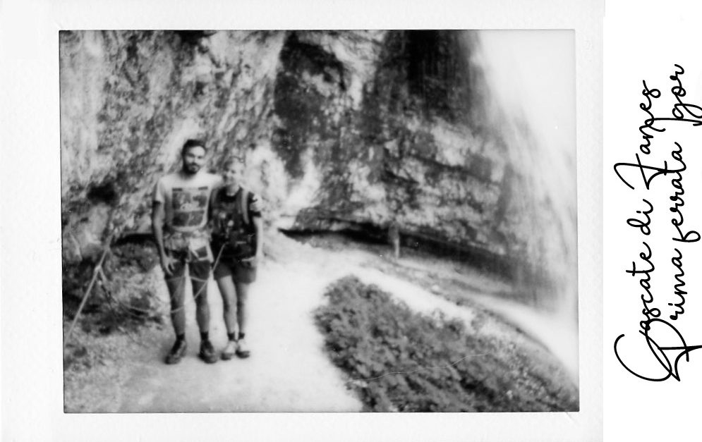 The Space Passenger Instax Ferrata Fanes